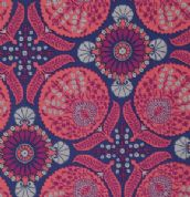 Free Spirit Flora by Joel Dewberry - 3841 - Rose Bazzar - PWJD102 - Cotton Fabric